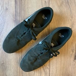 Nike SB Dark Forest Green Sneakers
